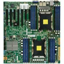 Supermicro X11DPH-T Extended ATX Socket P Motherboard