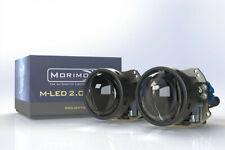 Morimoto M LED MLED 2.0- Custom Projector Retrofit - H4 Bi-LED - Projectors Only