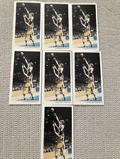 1- Bill Walton Basketball  NEAR MINT UCLA 1979 UPI GreatEST moments  In sports
