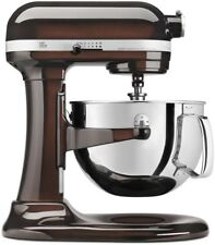 KitchenAid 6Qt Pro 600 Mixer - Espresso Brown