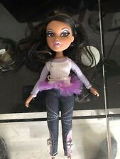More details for bratz doll yasmin - all glammed up yasmin