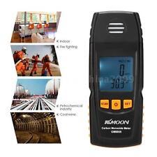 Handheld Carbon Monoxide Meter CO Gas Tester Monitor Detector 0-1000ppm I8C9