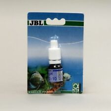 JBL PH Test - Set  3,0-10,0  pH 3 -10 Nachfüllreagens für Süß- und Meerwasser