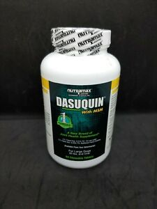 Nutramax Dasuquin With MSM - 84 Chewable Tablets Exp: 04/2024 , #0262