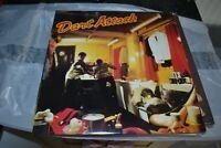 DARTS    DART ATTACK     LP    MAGNET RECORDS   MAGL 5030   1979