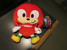 Sonic Boom The Hedgehog Knuckles New With Tags
