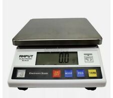Aptp457 10kg 01g Electronic Digital Scale Balance Scale Platform Scale