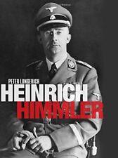 Heinrich Himmler by Longerich, Peter