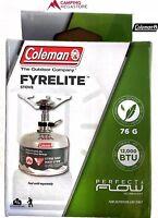COLEMAN FYRELIGHT TREKKING STOVE (76 GRAMS)