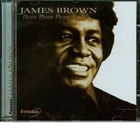 JAMES BROWN - PLEASE PLEASE PLEASE  CD NEU