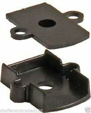 Kadee #234 Magne-Matic Draft Gear Boxes & Lids for 23,24,25,43,44 & 45  - NIB