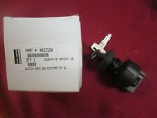 Polaris sportsman ignition switch new 4012164