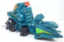 MOTUC, Battle Ram, Masters of the Universe Classics, He-Man, Vehicle, complete