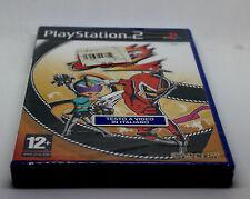 Viewtiful Joe 2  PLAYSTATION 2 PS2 precintado New sealed