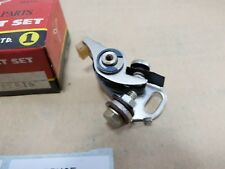 NOS SUZUKI B100 B120 CT120 may fit GT125 IGNITION CONTACT POINTS MADE IN JAPAN