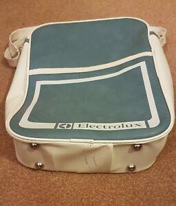Vintage Electrolux Vacuum Cleaner shoulder bag.