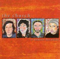The Church-El Momento Descuidado CD CD  New