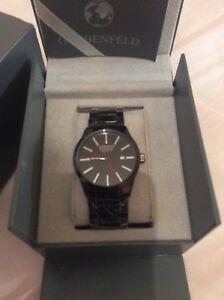 Globenfeld Limited Edition Entrepreneur Gents Watch RRP £399.00