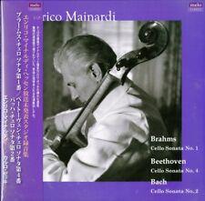 ENRICO MAINARDI & CARLO ZECCHI-ENRICO...-IMPORT 2 LP WITH JAPAN OBI Ltd/Ed AI70