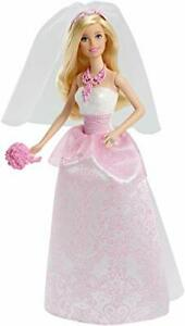 Barbie Fairytale Bride Doll