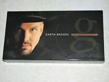 Garth Brooks Limited Edition 6 CD's, Concert Photos, Lyrics in Box