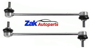 FOR FIAT 500 1.2. 1.3 1.4 2008- FRONT STABILIZER DROP LINKS NEW