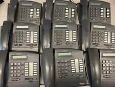 5 Stck. Alcatel Premium Reflexes 4020 Systemtelefon OmniPCX Octopus Open RE MwSt