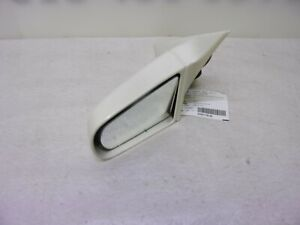 CADILLAC DEVILLE 1994-1996 L Driverside Door Mirror Power; w/heated
