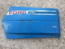 FORD LGT- 145 Tractor Engine Side Panel Right