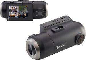 Cobra Smart Dash Camera for Cars (SC 201)