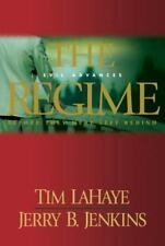 REGIME: EVIL ADVANCES / BEFORE THEY WERE LEFT BEHIND By Tim Lahaye - NEW