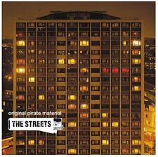 "The Streets - Original Pirate Material (NEW 2 x 12"" VINYL LP)"