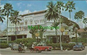 Singapore Postcard - The Raffles Hotel   RS22794