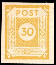 Scott # 15N14 - 1945 - ' Numeral '