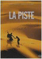 DOUBLE DVD NEUF FILM AVENTURE : LA PISTE - AFRIQUE - CRASH AVION PRISONNIER