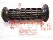 Kawasaki Z1 Left Handlebar Grip NOS H1 H2 KH500 KH250 KH400 F8 F9      46075-017