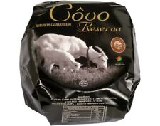 Portuguese WHOLE CURED GOAT CHEESE Reserve Côvo Award Winning Cheese