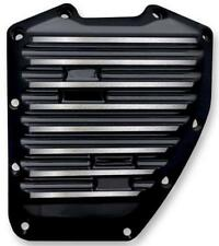 Covingtons Black Finned Cam Cover For Harley Davidson Twin Cam C1295-B 0940-1347