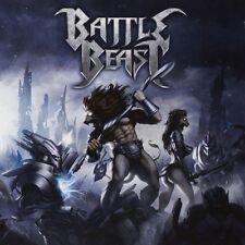 BATTLE BEAST - BATTLE BEAST  CD NEUF