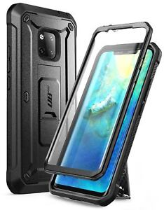 SUPCASE Huawei Mate 20 Pro Case Full-body Cover with Kickstand Screen Protector