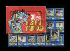 1971 Topps Baseball Card Complete Your Set   You Pick 371 - 752