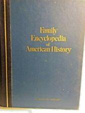 Reader's Digest Family Encyclopedia of American History 1975
