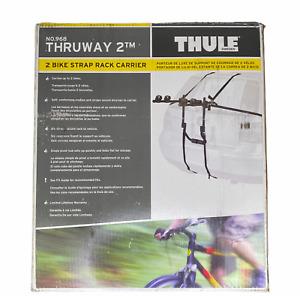 Thule Thruway 2 Bike Strap Bike Rack Carrier
