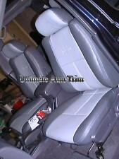 TAILOR CUSTOM MADE TO ORDER SEAT COVER TRIMMING KIA SPORTAGE,SORENTO,RIO,OPTIMA
