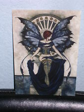 Amy Brown - Introspection - Mini Print - Rare
