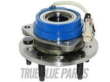 Front Wheel Hub & Bearing w/ABS for Grand Am Chevy Malibu Cutlass Alero