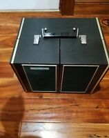 SEARS SOLID STATE STEREO with speakers  564.34401700