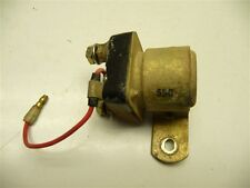Polaris Scrambler 250 R/es #5001 Starter Solenoid / Relay Assembly