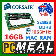 Corsair SO-DIMM Computer Memory (RAM) with 2 Modules