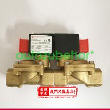 1pc 8240200.9101 Buschjost solenoid valve